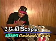August 1, 1995 ECW Hardcore TV 6