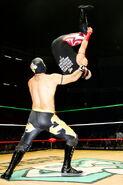CMLL Domingos Arena Mexico 11-19-17 9