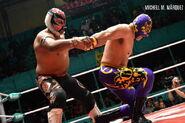 CMLL Lunes Arena Puebla 11-21-16 3