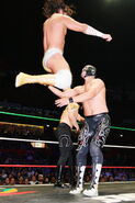 CMLL Martes Arena Mexico (July 3, 2018) 20