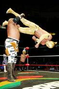 CMLL Martes Arena Mexico (June 18, 2019) 27