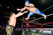 CMLL Super Viernes (February 22, 2019) 23