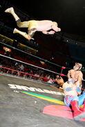 CMLL Super Viernes (March 22, 2019) 2