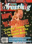 Inside Wrestling - December 1998