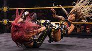 October 16, 2019 NXT 15