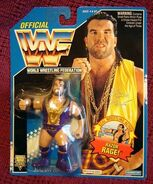 Scott Hall Hasbro