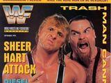 WWF Magazine - September 1994