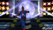 Shark Boy TNA Video Game