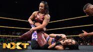 Shayna Baszler vs. Dakota Kai - NXT - mxResdfULl20