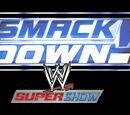 June 7, 2013 Smackdown results