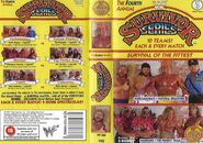 Survivor Series 1990 DVD