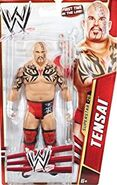 Tensai WWE Series 28