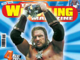 Tutto Wrestling Magazine - June 2006