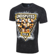 Undisputed Era Shock the System Mineral Wash T-Shirt