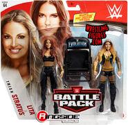 WWE Battle Packs 64 Lita & Trish Stratus