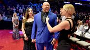 WWE HOF Red Carpet.4