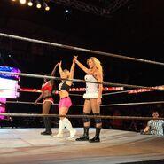 WWE House Show (Dec 26, 14' no.2) 5