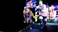 WWE World Tour 2013 - Newcastle.1