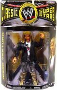 WWE Wrestling Classic Superstars 25 Jesse Ventura (With Wig)
