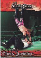 2003 WWE Aggression Chris Jericho 7