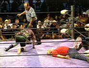 August 1, 1995 ECW Hardcore TV 12