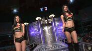 CMLL Lunes Arena Puebla (August 8, 2016) 9