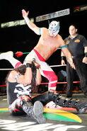 CMLL Martes Arena Mexico 3-14-17 6