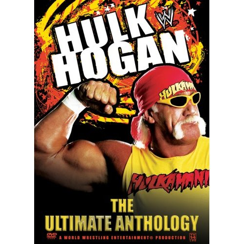 hulk hogan dvd