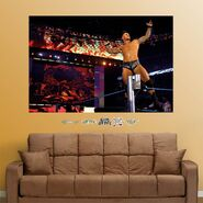 Randy Orton 54 x 80 Fathead