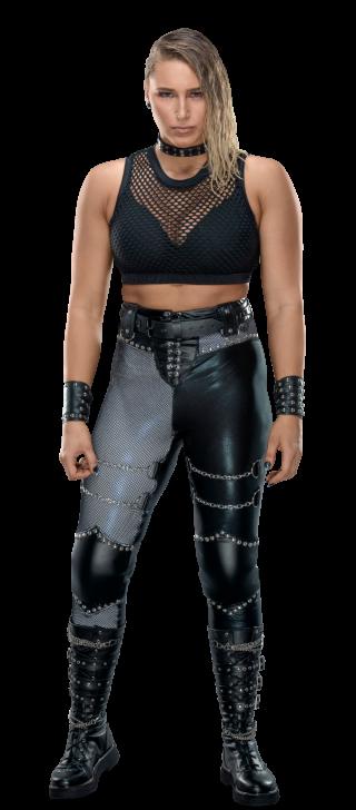 Rhea Ripley Pro Wrestling Fandom