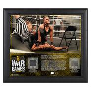 Rhea Ripley WarGames 2019 15x17 Limited Edition Plaque