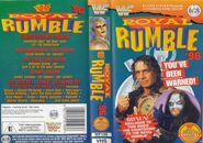 Royal Rumble 1996v
