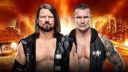 WM 35 AJ v Orton