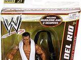 WWE Elite 21