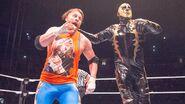 WWE Live Tour 2017 - Rome 8
