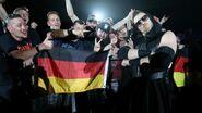 WWE Live Tour 2018 - Braunschweig 12