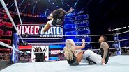 WWE Mixed Match Challenge (September 18, 2018).18