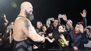 WWE World Tour 2016 - Lyon 4
