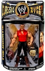 Jakks Pacific WWE Wrestling Classic Superstars Series 14 Demolition Smash Action Figure