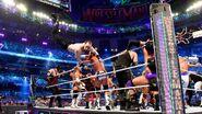 WrestleMania 34.2