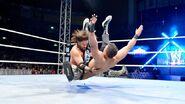 WrestleMania Revenge Tour 2013 - Trieste.12