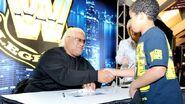 WrestleMania XXIX Axxess day three.8