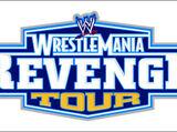 WWE WrestleMania Revenge Tour 2006 - Belfast.1