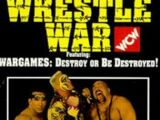 WrestleWar 1992