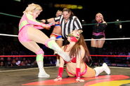 CMLL Super Viernes (February 1, 2019) 6