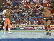 Clash of the Champions XXIII 7