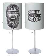 Daniel Bryan Respect The Beard Lamp