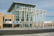 Dreamstyle Arena