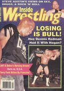 Inside Wrestling - December 1997