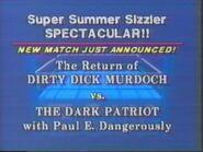 June 8, 1993 ECW Hardcore TV 8